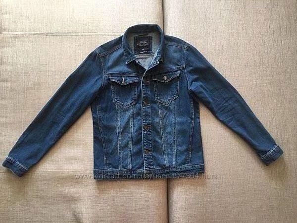 Джинсовая куртка/пиджак LC Waikiki