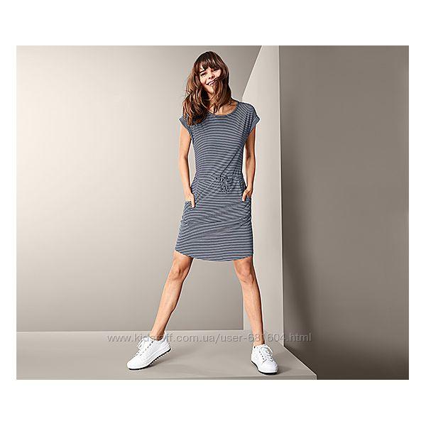 Спортивное платье tcm tchibo р-р 36-38 евро