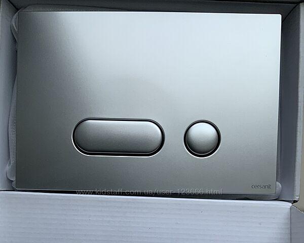 Кнопка смыва слива для инсталляции Cersanit