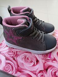 Красивенные деми ботинки Lelli Kelly Оригинал 25.27.28