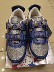 Крутейшие кроссовки Lelli Kelly Оригинал Италия