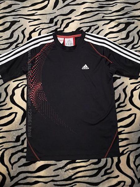 Футболка Adidas 140-146 Оригинал