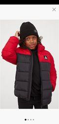 Деми куртка H&M Оригинал .152.158.164