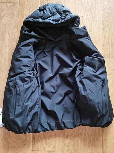 Двухсторонняя деми куртка Zara 128