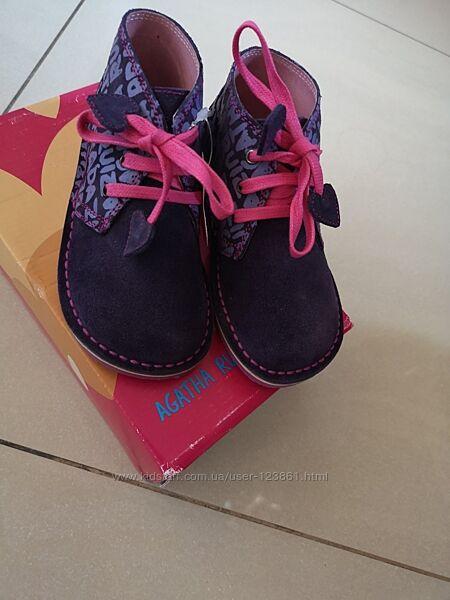 Деми ботинки Agatha Ruiz De La Prada 26