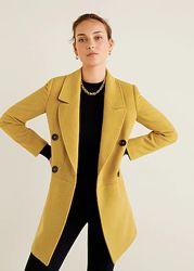 Продам фирменное пальто MANGOoutlet размер S