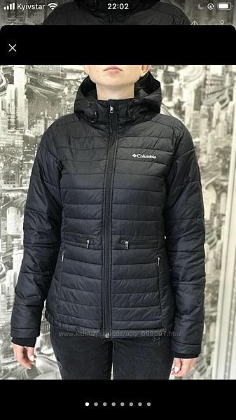 Куртка Columbia розмір s