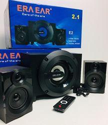 Акустическая Система 2.1 ERA EAR E2 Домашний Кинотеатр Колонки