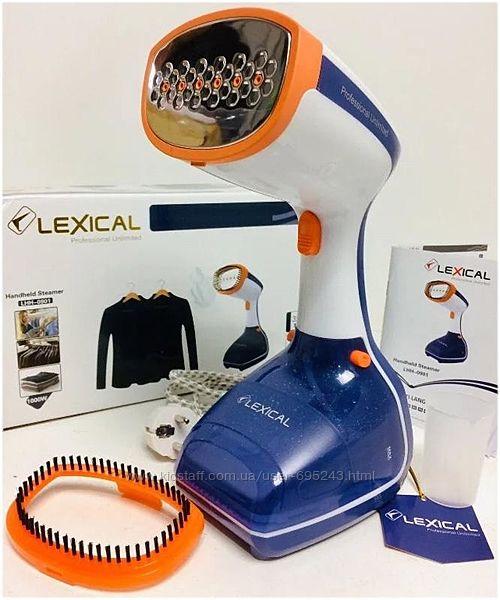 Отпариватель Для Одежды Lexical LHH-0901 Ручной 1100 Вт