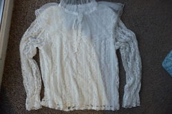 Блузка жіноча нова розмір хс-с-м