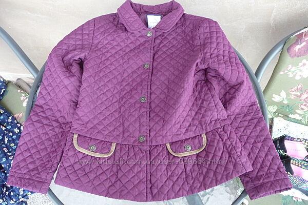 Курточка Gymboree для дівчинки 7-9 років