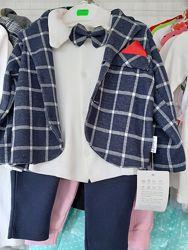 Нарядные костюмчики для малышей
