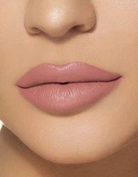 США Нюдово-розовый набор помада и карандаш для губ KYLIE COSMETICS Velvet
