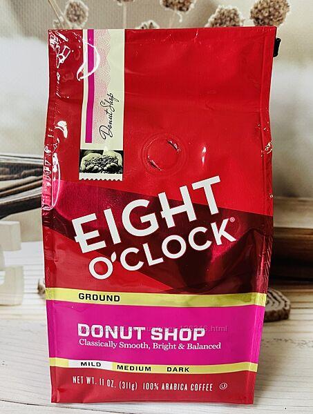 США Молотый кофе EIGHT O&acuteCLOCK Ground Coffee
