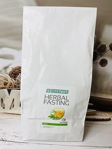 Травяной диетический зеленый чай LR Lifetakt Herbal Fasting Tea