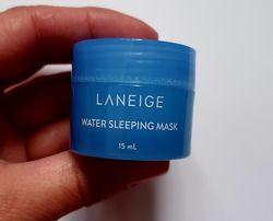Увлажняющая ночная маска Laneige Water Sleeping Mask 15 мл