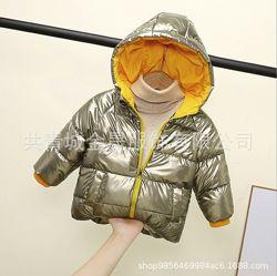 Деми куртки весна-осень 2 цвета 90-130 см в наличии