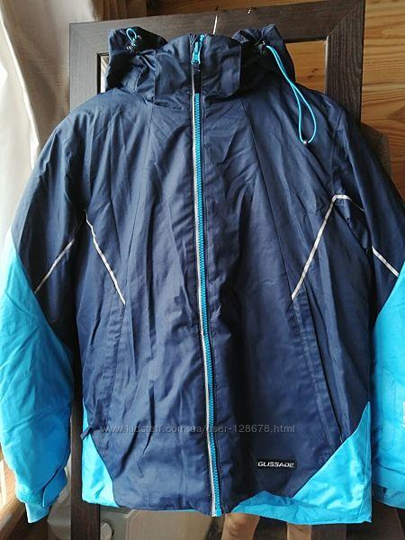 Куртка лыжная Glissade рост 152