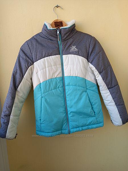 Куртка zeroxposur на 10-12 лет в идеале