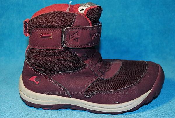 зимние ботинки viking 30 размер