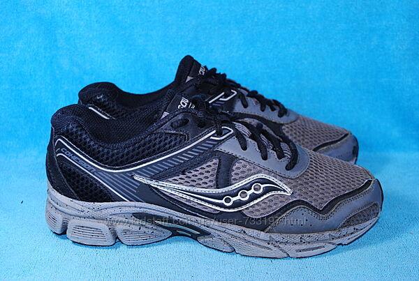 saucony кроссовки 38 размер