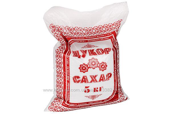 Продаю пакеты для фасовки сахара, круп, макарон и пр