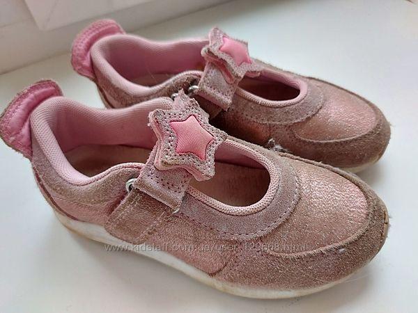 Мокасины туфли lelli kelly