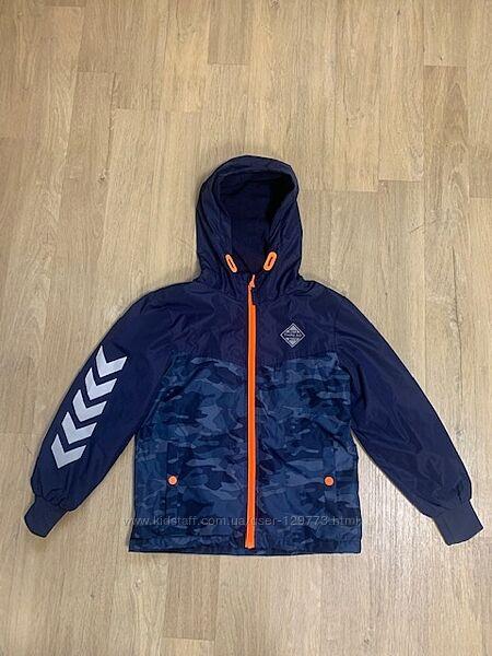 Куртка-ветровка Threadboys р. 9-10 лет