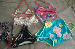 Брендовые купальники для девочки
