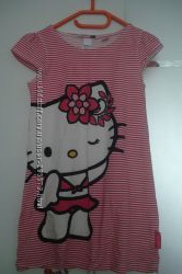 Фирменные футболки на девочку