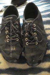Стильные спортивные туфли  GEOX