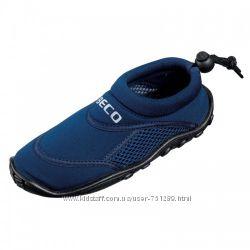 Аквашузы мужские для серфинга и плавания BECO 9217  7 р. 36-46