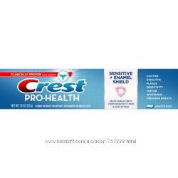 Зубная паста CREST Pro-Health Sensitive Enamel Shield Smoots Mint 170г