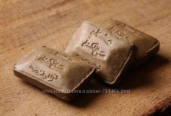 Fansa - традиционное алеппское мыло 18 процентов лавра ghar soap. Сирия