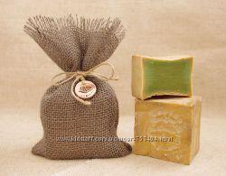 Kadah - традиционное алеппское мыло 5 процента лавра, Ghar soap. Турция