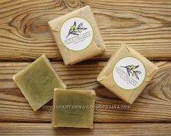 Savon de Marseille - традиционное марсельское мыло, 72 оливки. Франция