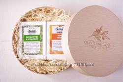 Оливковое мыло с тростниковым сахаром WorkShop. Греция 2