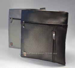 Мужская сумка-планшет Leon