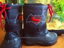 взуття зима для хлопчиків. 97226704a800b