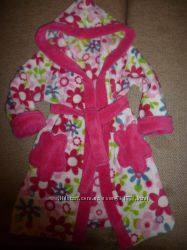 Халаты на девочку 2-4 года