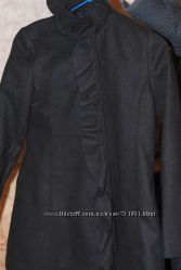 пальто для девочки , beneton