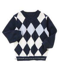 Котоновый свитерок р. 3т