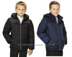 Куртки на флисе из англии в школу