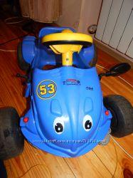 Машина  для мальчика 2, 3-4 лет. ТМ Herbi