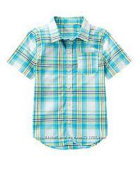 Рубашка на мальчика 9-12 лет. ТМ Крейзи 8