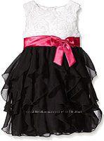 Платье на девочку 10-12 лет. Очень красивое. ТМ American princess