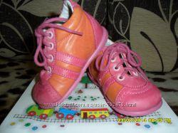 Демисезонные ботиночки Emel