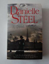 Продам книгу Даниэлы Стил на английском и другие