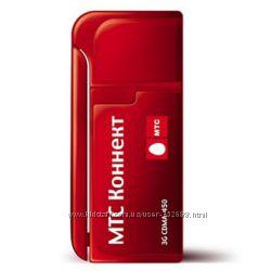 3G модемы для сети МТСZTE AC5710