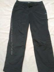 Утепленные брюки Adidas 38 размер
